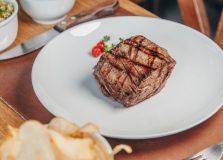 Gastronomia será destaque no Camarote do Nana