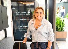 Joyce Pascowitch – publisher fala sobre sua relação com a Bahia e sobre colunismo social na atualidade