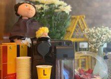 Latitude 13 Cafés Especiais inaugura sede na Barra