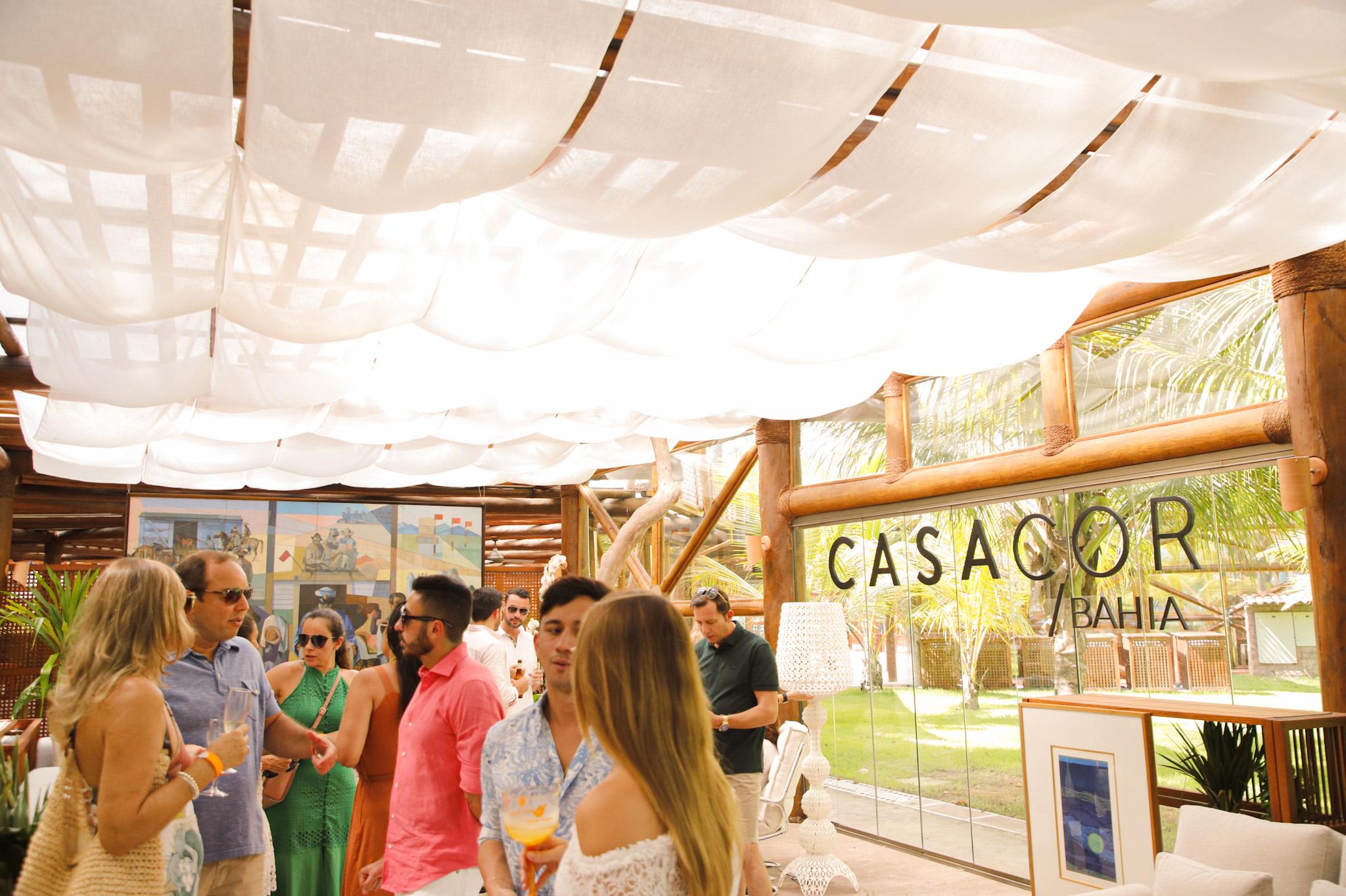 CasaCor Verão Bahia
