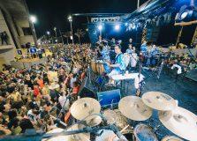MUDEIdeNOME arrasta grande público no primeiro dia do Carnaval de Salvador