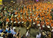 Play! O Carnaval dos Carnavais foi oficialmente aberto