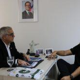Zé Neto – Deputado federal avalia governos e fala de sua pré-candidatura em Feira de Santana
