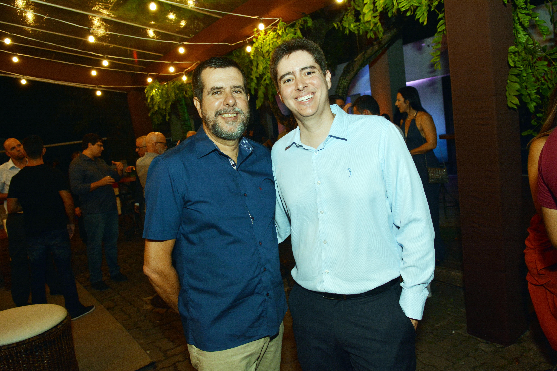 Marcos e Ricardo Mendez