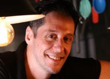 Chef Aurélien Roche e Thomas Duprat Pivetta comandam o novo Jabú Restô & Bar