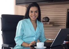 Bárbara Dias inicia atendimentos online