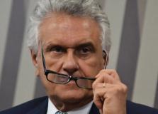 """Caiado rompe com Bolsonaro: """"Ignorância não é virtude"""""""