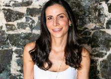 Renata Rangel recebe Camila Meccia em live sobre cuidados com a pele