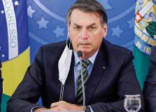 CEO da Eurasia afirma que Bolsonaro é o pior líder mundial diante do Coronavírus
