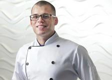 Danilo Fernandes é o novo Chef do restaurante Amado