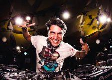 DJ Rafa Gouveia comanda lives diárias no Instagram
