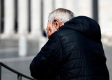 Papa Francisco convoca momento de oração na Basílica de S. Pedro
