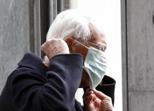 Giorgio Armani doa 1,25 milhões de euros para combate ao coronavírus