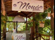 Mondo Gelato Artesanal está com espaço inédito na Ilha dos Frades
