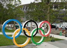 TV japonesa diz que Olimpíadas terão início no dia 23 de julho de 2021