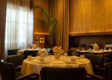 Restaurante Fasano tem novo horário de funcionamento