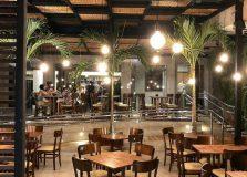 Restaurante Orí funcionará até sexta, durante almoço