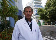 Roberto Badaró é um dos representantes da Bahia em Comitê Científico do Nordeste