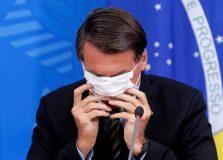 Bolsonaro diz que governo federal não comprará vacina chinesa