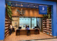 Singular Pharma inaugurou loja conceito no Parque Shopping Bahia