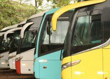 Transportes intermunicipais serão suspensos entre as cidades baianas atingidas pelo Coronavírus