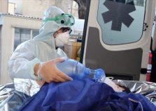 25% dos mortos por coronavírus no Brasil estavam fora de grupo de risco