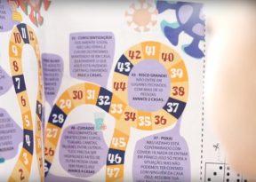 Editora baiana cria cartilha e jogo educativo sobre o coronavírus