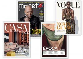 Editora Globo suspende impressos