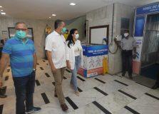 Coronavírus: Hospital Espanhol será aberto amanhã (22)