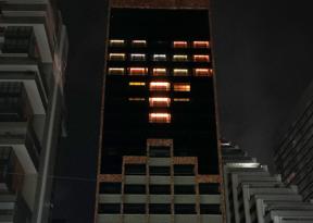 Hotel Gran Marquise promove ação de esperança