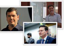 Políticos e personalidades lamentam a morte de Moraes Moreira