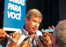 Colbert Martins é reeleito prefeito de Feira de Santana