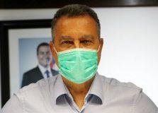"""""""Lamentável, vergonha para o Brasil!"""", diz Rui Costa sobre o discurso de Bolsonaro na ONU"""