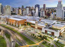 Reabertura de shoppings e grandes lojas deve acontecer na sexta-feira (24) em Salvador