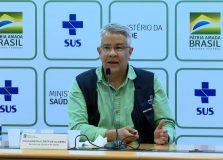 Urgente! Secretário Wanderson de Oliveira, do Ministério da Saúde, pede demissão