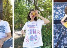 Renner lança camisetas com parte da venda revertida para ações de combate ao Coronavírus