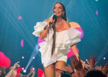 Show de Ivete Sangalo no Tivoli Ecoresort Praia do Forte é adiado para maio de 2021