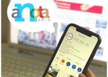 Quinta-feira é dia de live do Anota Bahia no A Tarde Conecta