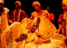 Balé Folclórico da Bahia vai realizar série de lives