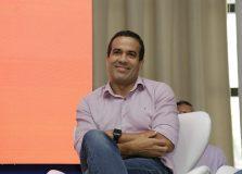 Convenção que vai oficializar a candidatura de Bruno Reis será no dia 14