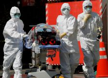 Casos de síndrome respiratória no Brasil voltam a crescer, diz Fiocruz