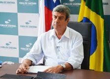 Prefeitura de Feira de Santana interdita 121 estabelecimentos por irregularidades