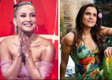 Gilmelândia recebe Claudia Leitte e Elba Ramalho em live especial