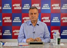 Rui Costa edita decreto que proíbe festa, e autoriza casamentos e formaturas