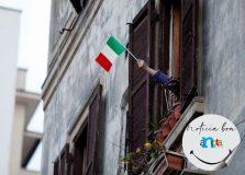 Notícia boa: pela 1ª vez, Itália tem mais curados do que casos ativos de Covid-19