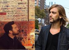 João Adami recebe Lucas de Ouro em 'duelo' sobre criatividade