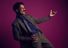 Luis Miranda – ator fala sobre a vida longes dos palcos na quarentena e ações do bem