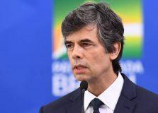 Urgente! Nelson Teich, Ministro da Saúde, pede exoneração