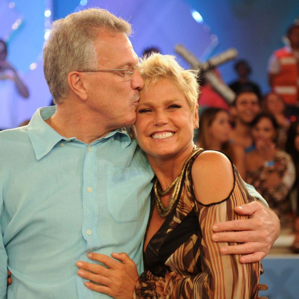 Xuxa será convidada do Conversa com Bial - Anota Bahia