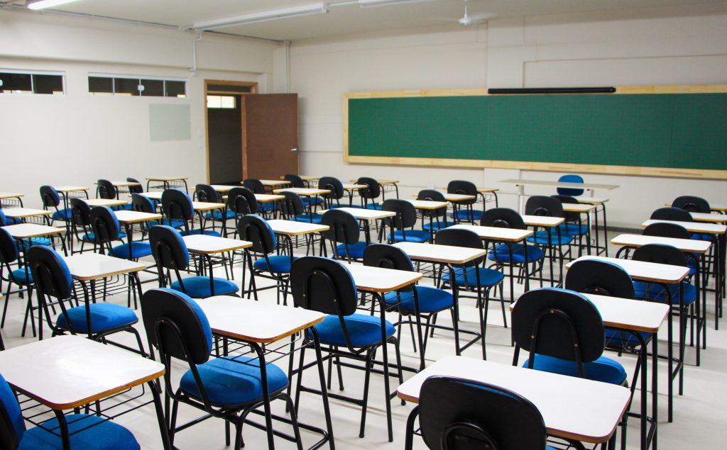 Aulas seguem suspensas até o dia 18 de maio na Bahia - Anota Bahia
